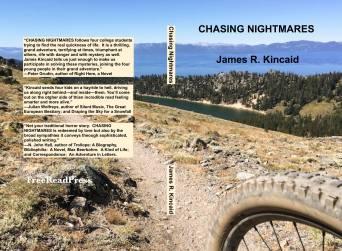 Chasing NighmaresCoverKDP copy